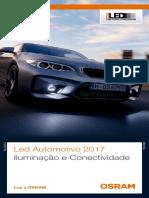Led Automotivo Osram 2017 Iluminação e Conectividade