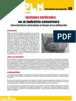 FTP48Autoclavesenlaindustriaconservera