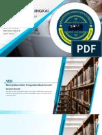 Konsep Organisasi Himpunan Pengusaha Mahasiswa Universitas Komputer Indonesia 2017-2018
