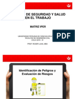 Unidad 1 S 4 - Matriz IPER R