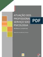 Manual de Procedimentos TJSP 2017