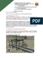 Práctica 3 Control de Procesos Industriales