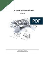 APOSTILA DESENHO TECNICO ENG.CIVIL 2013.pdf