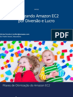 Otimizando EC2 com Amazon