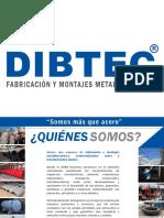 Portafolio de productos y servicios - 2018