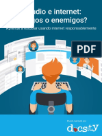 Estudio e Internet Amigos o Enemigos eBook Docsity 2018 (1)