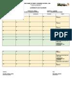 U4 ESP6 -Calendar