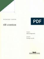 Raymond Carver - Gordo
