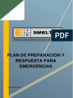 EIC-PE-02-SSOMA (Plan de Preparación y Respuesta Para Emergencia)