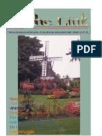 The Link Magazine (Volume 3)