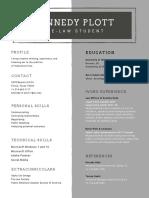 resume update-2
