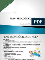 Plan Pedagogico 2