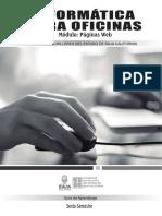 INFORMÁTICA PARA OFICINAS Módulo IV_ Páginas web 2018-1.pdf