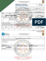 PLAN -UNIDAD DE   TRABAJO  TREN.docx