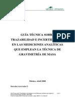CENAM ANALITICA Gravimetria v01.pdf