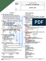 LEN - Sujeto y Predicado - PNP.docx