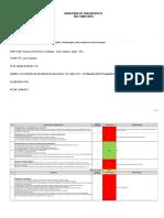Diagnóstico Iso 14001 2015