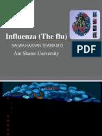Influenza (the Flu)