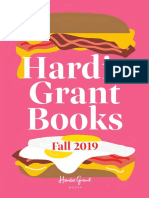 Fall 2019 Hardie Grant Catalog