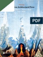 Fall 2019 Princeton Architectural Press Catalog