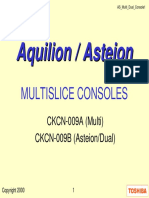 Aseries Multi Dual Console