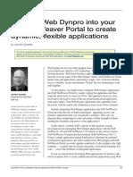 create dynamic, flexible applications.pdf