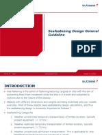 Seafastening Design.pptx