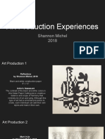 art productions slideshow