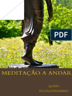 meditação andar