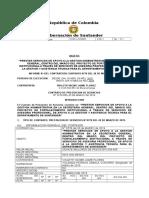 Informe 01 Del Contratista Cps 0778