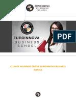 Servicios Gratis Euroinnova