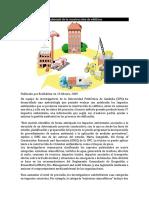 Impacto Ambiental de La Construcción de Edificios