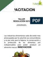 CAPACITACION. RES  2674pptx.pdf