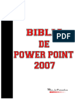Biblia of Power Point 2007_2