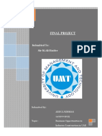 IB Project