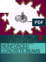 FLEXURAL ANALYSIS1