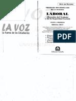 Guia de Derecho Laboral