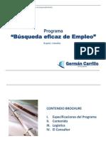 Brochure Búsqueda Eficaz de Empleo, PI, 2018.pdf
