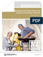 Building Work that does not require a Building Consent.pdf