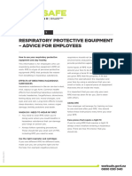 Rpe Advice for Employees PDF