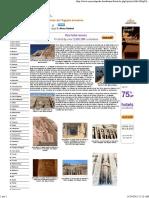 (Les Principaux Sites de l'Egypte Ancienne3)