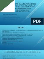 2 Juan Camilo Morales Medidas Cautelares en El Proceso Contencioso Administrativo Declarativo