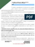 Muestra Programacic3b3n Primaria Madrid 2015
