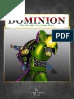 Dominon v0.71 Public