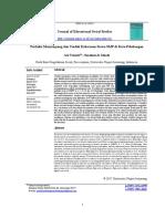 Tindakan Sosial berdasarkan sfatnya;.pdf