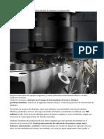 Sandvik Coromant Optimiza El Mecanizado de Aluminio en Automoción