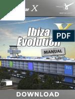 Ibiza X