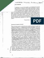Texto 6. NORBERG SCHULZ. Existencia, Espacio y Arquitectura - 2. El Espacio Existencial