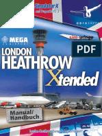 Mega London Heathrow