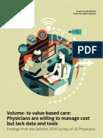 Cost Management Hc